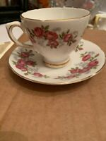teacup royal sutherland stafford roses #4