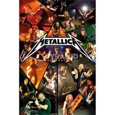 Ropa y merchandising de música Metallica