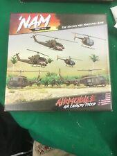 Airmobile Air Cavaly Troop  VUSAB01 'Nam Vietnam Miniatures Flames of War