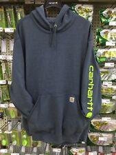 Carhartt K288-CHH Logo Sleeve Hooded Sweatshirt 3XL