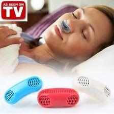 SNORE DOCTOR | Micro CPAP For Sleep Apnea (OSA)