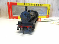 AE 16 ) locomotive 040 D 260 SNCF FLEISCHMANN ref : 1351 F train electrique  HO