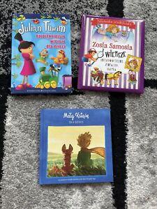 polskie ksiazki dla dzieci
