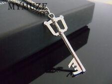 Kingdom Hearts Sora Key Blade Cosplay Pendant Necklace