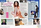 Coupure de Presse Clipping 2010 Vanessa Paradis