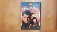 Tomorrow Never Dies Special Edition DVD