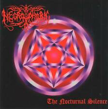 NECROPHOBIC - THE NOCTURNAL SILENCE (1993/2003) Death Metal CD Jewel Case+GIFT