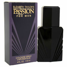Passion by Elizabeth Taylor 120ml Cologne Spray Men