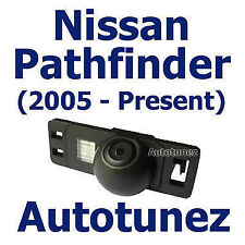 Car Reverse Rear View Parking Reversing Camera For Nissan Pathfinder ozproz