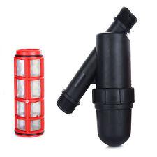 Screen Filter Mesh Gardening Drip Pool Pump Irrigation Water Tank Brand 5 m³/ h