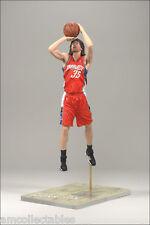 McFARLANE NBA 14 - CHARLOTTE BOBCATS - ADAM MORRISON - FIGUR - NEU/OVP