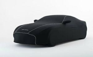 Aston Martin DB11 - Soft Indoor Cover (range of colours)
