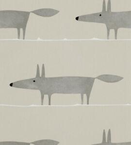 Scion | Mr Fox | 110844 | 8 Rolls | RRP £45 Per Roll