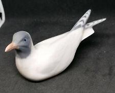 Royal Copenhagen figurine Seagull #1468