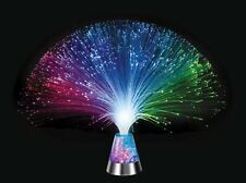 Fiber Optic Glacier Lite with Color-Changing Crystals by Westminster