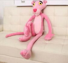 Pink Panther Toy Stuffed Animal Plush  for Child Kids Baby Playing Gift teddy