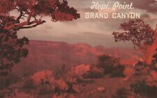 "*Arizona Postcard-""Hopi Point"" ...Grand Canyon"