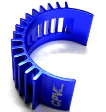 52503B 380 Motor disipador de calor refrigeración ventilación cabeza EP RC Azul Claro