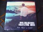 Slip Single: Noel Gallagher's High Flying Birds : AKA .. What A Life : Sealed