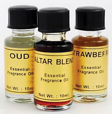 1 x VAMPIRE'S BLOOD ESSENTIAL OIL 10mls Wicca Pagan Witch  Goth