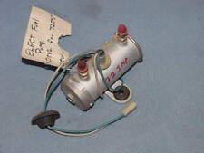 1972 Imperial Electric FUEL PUMP NOS MoPar Le Baron Crown Chryco Bendix