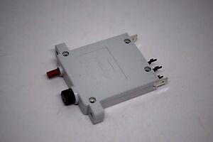 ETA Thermal Magnetic Circuit Breaker 3500 250VAC 65VDC 0.5A