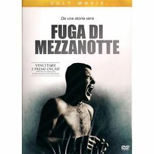 FUGA DI MEZZANOTTE - DVD NUOVO