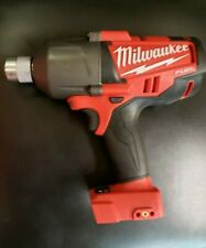"Milwaukee 2765-20 M18 Fuel 7/16"" Hex Utility Impact Drill (Tool Only)"