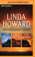 Linda Howard - Mackenzie Family Trilogy