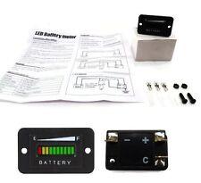 36v golf cart battery meter | eBay Ezgo Golf Cart Hour Meter Hd Image Of V Volt Club Car Yamaha Battery Html on