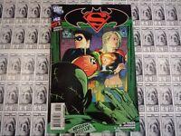Superman Batman (2003) DC - #62, Arkham Asylum, Green/Albuquerque, FN