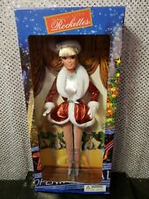 RADIO CITY ENTERTAINMENT ROCKETTES DOLL #936008 NRFB