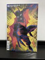 Batman Beyond #44 Francis Manapul Variant DC COMICS 2020