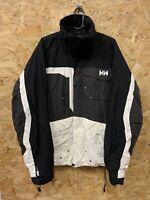 HELLY HANSEN Men's Winter Jacket Windbreaker Ski Coat | Size Small S