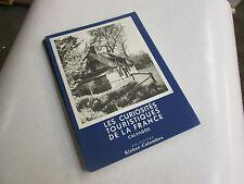 Les curiosités touristiques de la France . calvados   ..