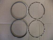 MAZDA RX7 FC FD rotore in metallo Interno Anelli di controllo dell'olio & Molle-JIMMYS