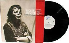 "Michael Jackson I JUST CAN'T STOP LOVING YOU 33t 12"" LP Maxi Single Vinyl 1987"