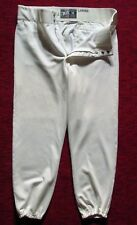 CLEM LABINE AIS Pro-Worn LOS ANGELES DODGERS Old Timers Day Game Pants