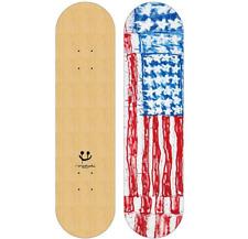 MADSAKI Flag Skateboard Deck. Complexcon. Takashi Murakami.