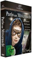 Paris um Mitternacht - mit Jean Simmons & Dirk Bogarde - Filmjuwelen DVD