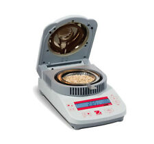 220V 110g Moisture Analyzer IR Heating Moisture Measuring Instrument MB23
