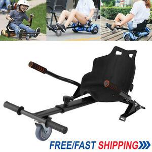 Hoverkart Go Kart For Segway Self Balance Hoverboard Scooter Hover Cart UK