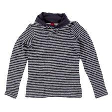 s.Oliver Mädchen Rollkragen Shirt 66.609.41.5778 Gestreift / 152 Slim / Pullover