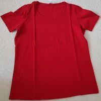 1 T-Shirt Damen Frauen Mädchen Gr. 42