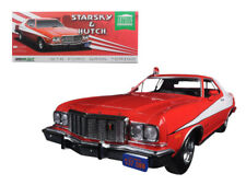 "1976 Ford Gran Torino ""Starsky and Hutch"" (TV Series 1975-79) 1/18 Diecast Model"
