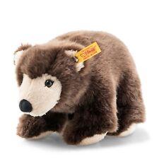 Steiff 069390 Softy Brown Bear 9 13/16in