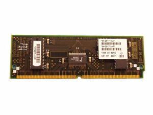 DEC MS44L-FA 16-MBYTE MEMORY KIT (4X4-MBYTE)