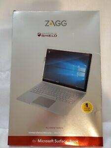 ZAGG InvisibleShield Glass Screen Protector for Microsoft Surface Book E10