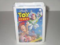 McDonald's 1996 Walt Disney Masterpiece Toy Story PVC Figurine w/Package