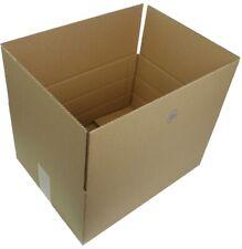 Versandkartons 800 x 600 x 260 mit Zusatzriller Versandverpackung 80 x 60 x 26 Faltschachtel 1 St Box